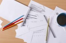決算申告に必要な書類